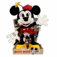 Disney Mickey's Shorts: Classic Minnie Mouse Large Plush - Posh Paws